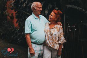 A2 Conseil - Couple âgé