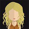 Avatar Femme blonde A2 Conseil Metz