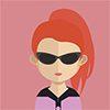 Avatar femme à lunette A2 Conseil Metz