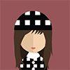Avatar femme brune avec bonnet A2 Conseil Metz