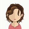 Avatar femme cheveux court chatain A2 Conseil Metz