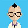 Avatar homme à lunette 3 A2 Conseil Metz