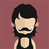 Avatar homme brun à barbe A2 Conseil Metz