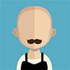 Avatar homme cheveux court 1 A2 Conseil Metz